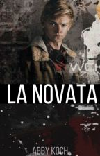 La Novata » The Maze Runner » Newt (Editando Ortografía) by -greenowls