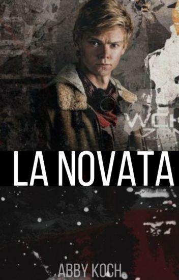 La Novata » The Maze Runner » Newt