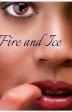 Fire and Ice by HeelzandCocaine