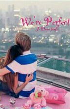 We're Perfect (J-Hope x Reader fanfic) by JHopesWifey