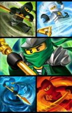 Ninjago Daughter Scenarios by MayDreamer1