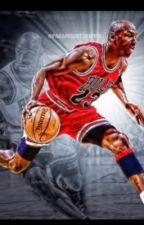 Michael Jordan by jsbond04