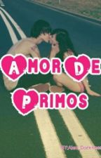 """Amor de primos"" by Alex_Darkness"