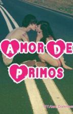 """""""Amor de primos"""" by Alex_Darkness"""