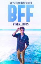 BFF ||Connor Franta|| by Viner_Boys