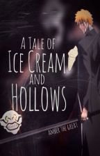 Bleach: A Tale of Ice Cream and Hollows by amber_the_great