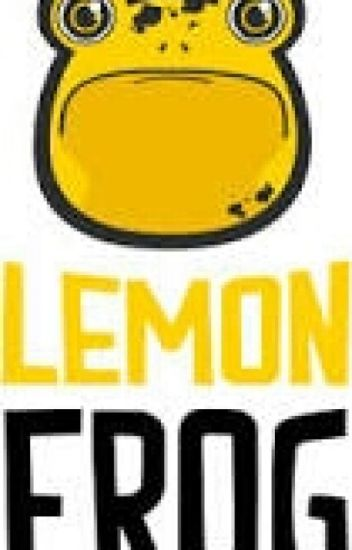 Lemon-Frog