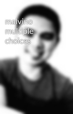 malvino multiple choices