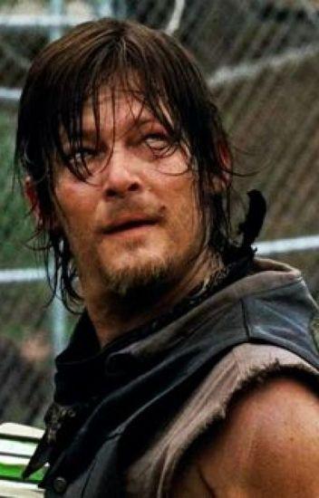 You Saved Me (A Daryl Dixon Love Story)