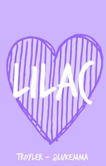 lilac x troyler