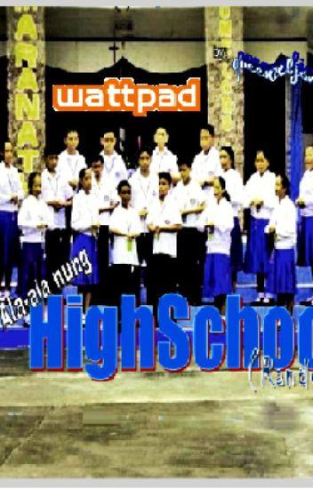Mga Ala-ala nung Highschool  (Random)
