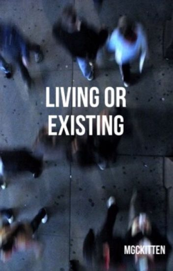 living or existing | mgc