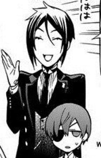Black Butler Chatroom with Reader