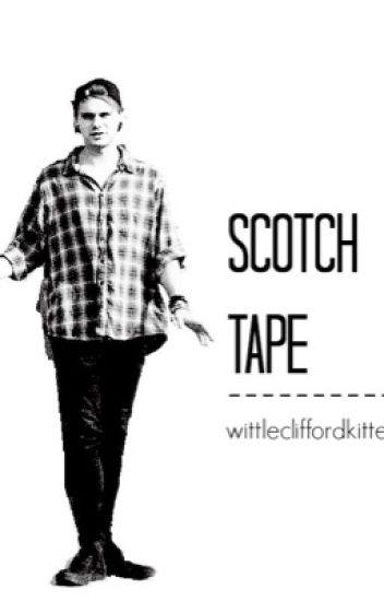 Scotch Tape | Muke