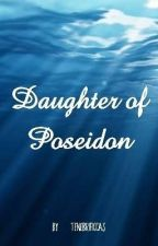 Daughter of Poseidon by CatsAndNetflix