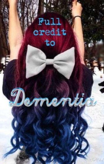Full Credit to Dementia