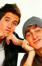 Neighbors? {Under editing} by Kogan_Larry_shipper