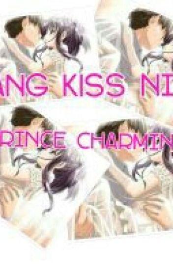 Ang Kiss ni Prince Charming