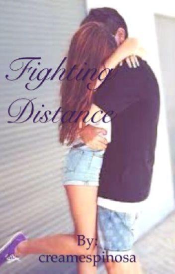 Fighting Distance {Sebastian Olzanski/ThatSpanishBoy}
