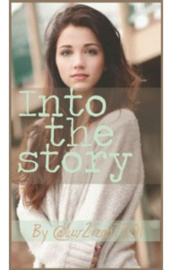 Into the Story (a Harry Potter fanfic)