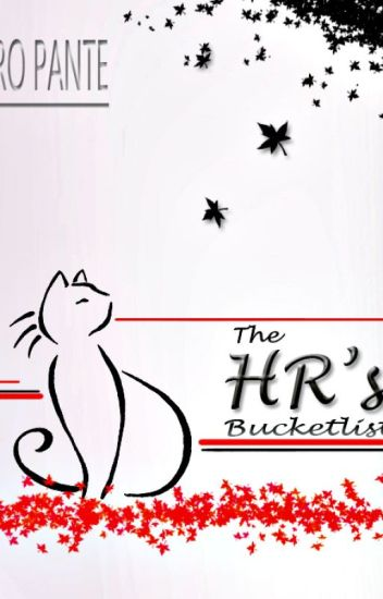 The HR's Bucketlist