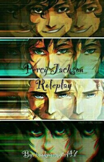 Percy Jackson Roleplay
