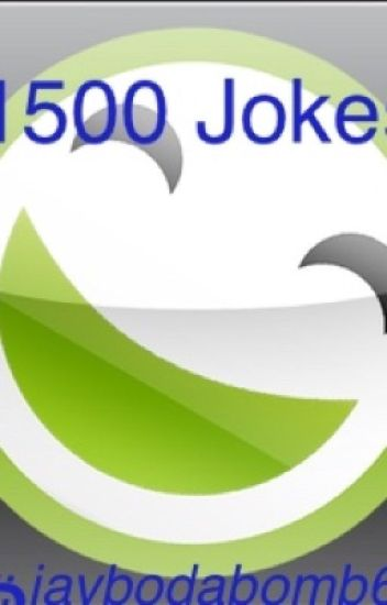 1500 Funny Jokes