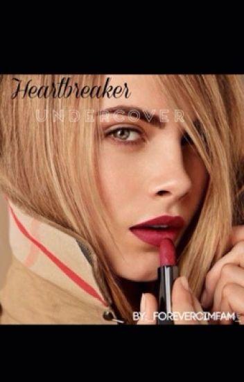 Heartbreaker Undercover