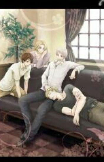 a Prussia x Germany story