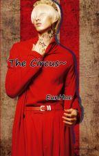 The Circus~ (HaeHyuk/EunHae) *TERMINADO* by NekoJawaii_