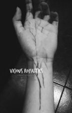 Vicious Royalties (1D & Infinite F) by CallMeWifeOfMyungsoo