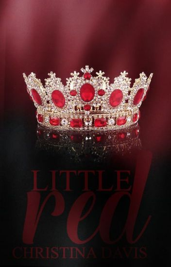 Little Red ( FAIRYTALE KINKS #2)