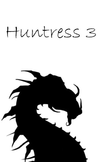 Huntress 3