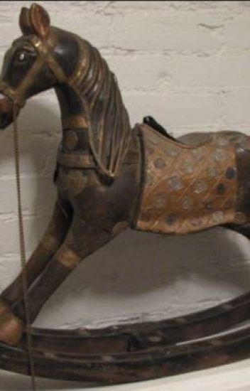 A Broken Horse