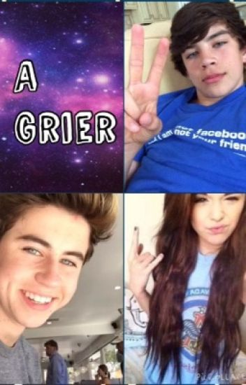 Being a Grier