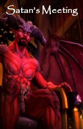 Satan's Meeting