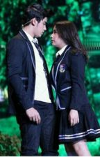 Only You in My Heart -Ali and Prilly- by mariariri12