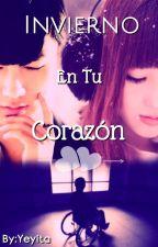 Invierno en tu corazon (Yesung & Tu) Super Junior (En curso) by Yeyita-77
