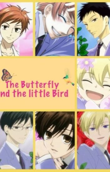 The butterfly and the little bird (ohshc)