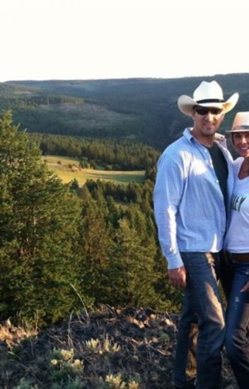 An Eye-catching Personality- Jeff & Diana Zisselman