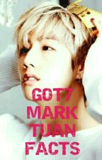 GOT7 MARK TUAN FACTS by IT_Marj