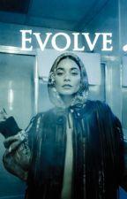Rising Moon: Evolve | Teen Wolf ( 3 ) by BehindGrayEyes