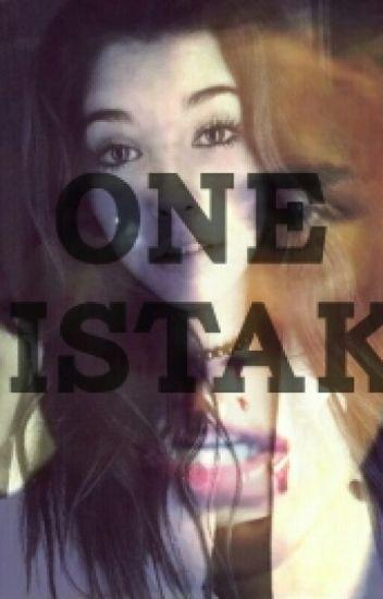 one mistake justin B. y tu