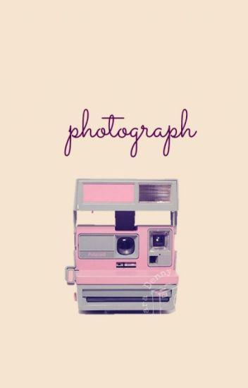 photograph ⟩ c.h.