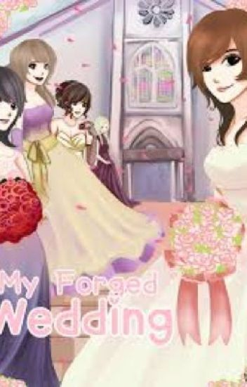 My Forged Wedding: Daughters!?