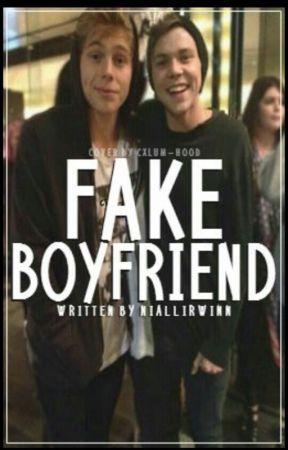 Fake Boyfriend - lashton (boyxboy) by missitstill