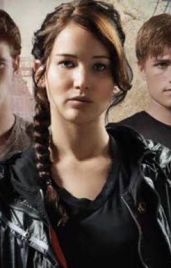 Runaway: Hunger Games fanfic