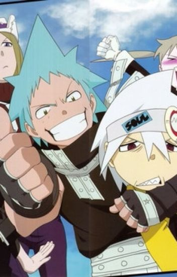Ask Soul Eater
