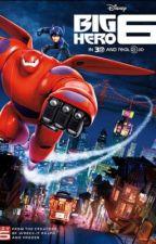 Big Hero 7(fanfic sequel to Big Hero 6)**UNDERGOING MAJOR EDITS AND ON HOLD* by KatherineOzawa