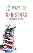 12 Ways of Christmas [DISCONTINUED] by TornStitches